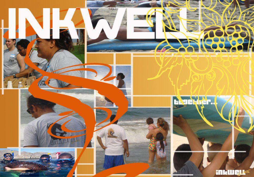 Inkwell Surf & Sk8 Club